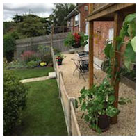 Landscaping, Fences, Gates, Patio, Paths & Balcony Decking